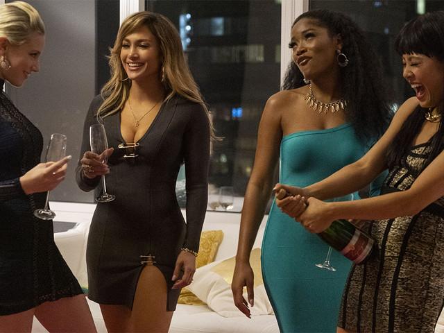 Le ragazze di Wall Street: ecco gli spot italiani del film con Jennifer Lopez