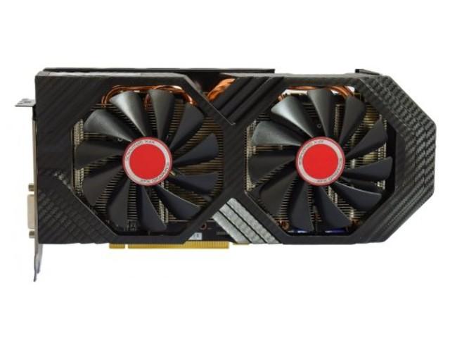 AMD lancia sul mercato la sua nuova scheda grafica Radeon RX 590 con GPU Polaris 30 a 12 nm