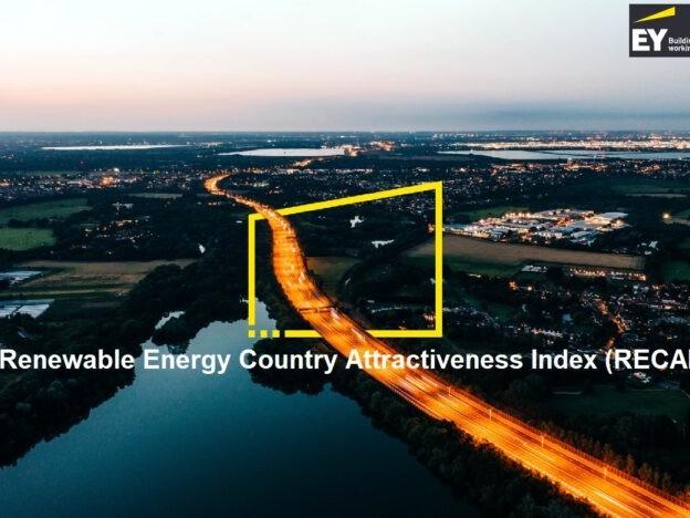 Italia al 13esimo posto per attrattività per gli investimenti in energie rinnovabili