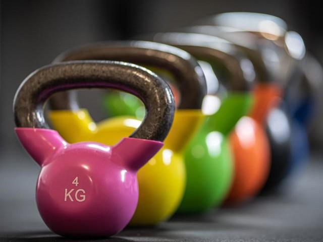 Kettlebell: benefici ed esercizi