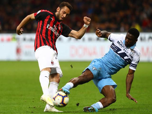 LIVE Milan-Lazio 0-0 Immobile in diagonale, Donnarumma c'è
