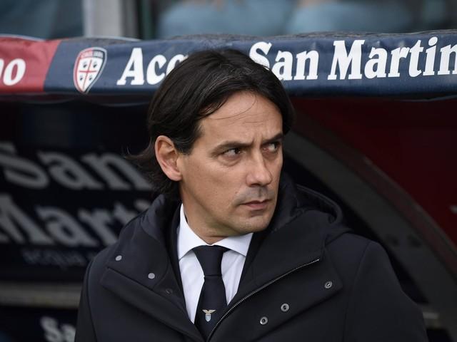 Lazio: ecco i convocati di Inzaghi per il Salisburgo