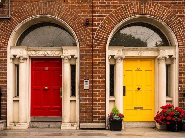 Concorso per vincere un viaggio a Dublino per due persone