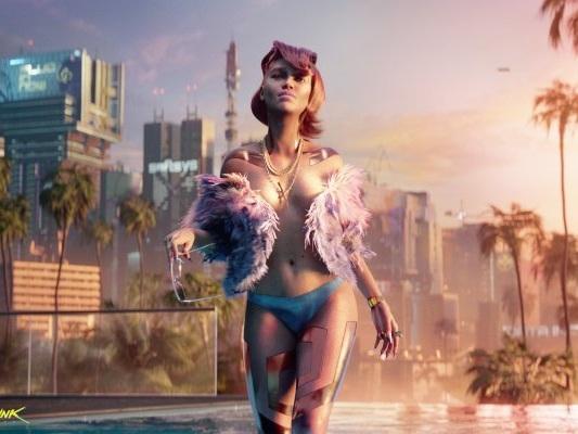 Cyberpunk 2077 potrebbe arrivare su due Blu-ray Disc - Notizia - PC