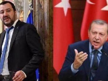 """Turchia in guerra contro i curdi, la presa di posizione di Salvini: """"Non vogliamo essere complici delle stragi"""""""