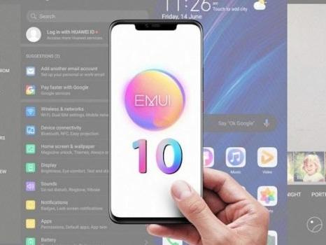 Ufficiale timeline di EMUI 10: su 30 e più modelli Huawei e Honor