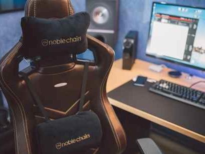 Miglior sedia gaming 2019: guida all'acquisto