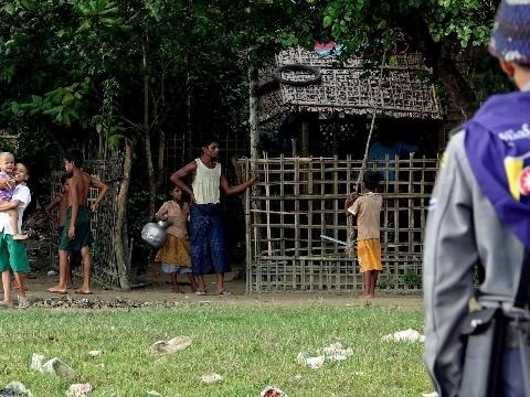 Unicef: emergenza fuga bimbi in Birmania