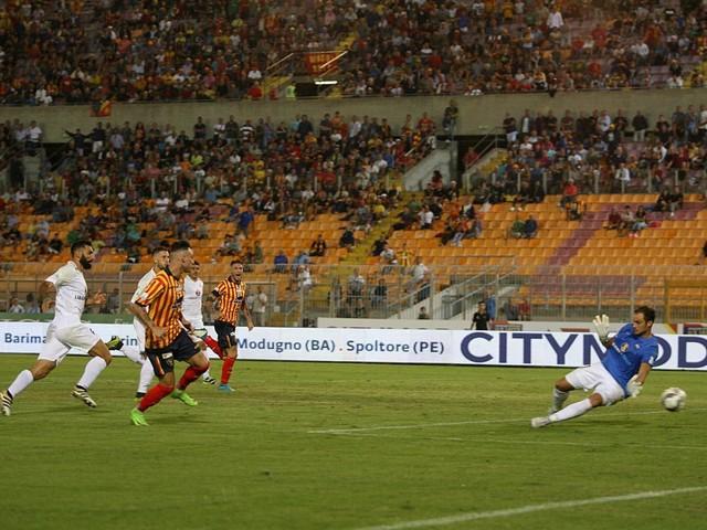 Sicula Leonzio-Lecce e Monopoli-Catania, si decide il campionato di Serie C!