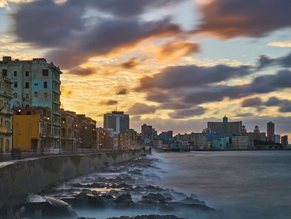 Media: l'Occidente allarmato da possibile base russa a Cuba