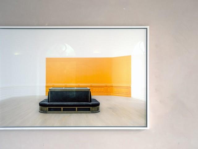 Spazio, vuoto e fotografia. Luca Gilli a Capri