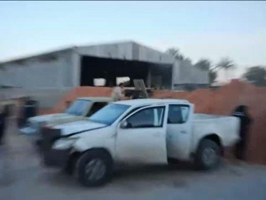 Libia, infuria la battaglia a Tripoli