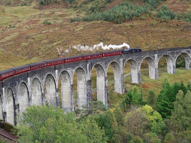 Tutti i luoghi di Harry Potter in Gran Bretagna, e a Londra