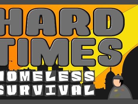 Hard Times: la produzione italiana è ora disponibile in Accesso Anticipato su Steam