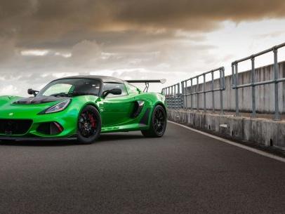 Lotus in crescita nel 2018: 100 esemplari venduti in Italia