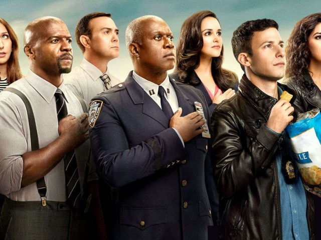 Brooklyn Nine-Nine 8 ci sarà, NBC rinnova prima ancora del debutto della settima stagione