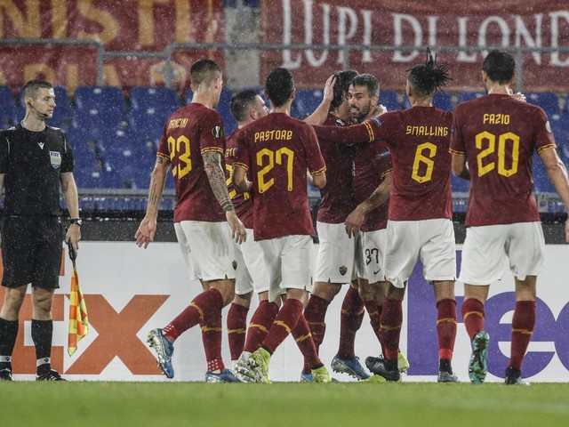 Borussia Monchengladbach Roma streaming live e diretta tv: dove vederla | Europa League