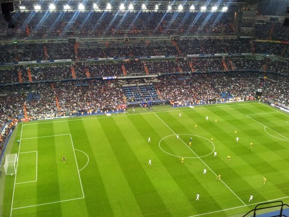 Diretta Alaves – Real Madrid dove vedere in tv e streaming gratis Liga