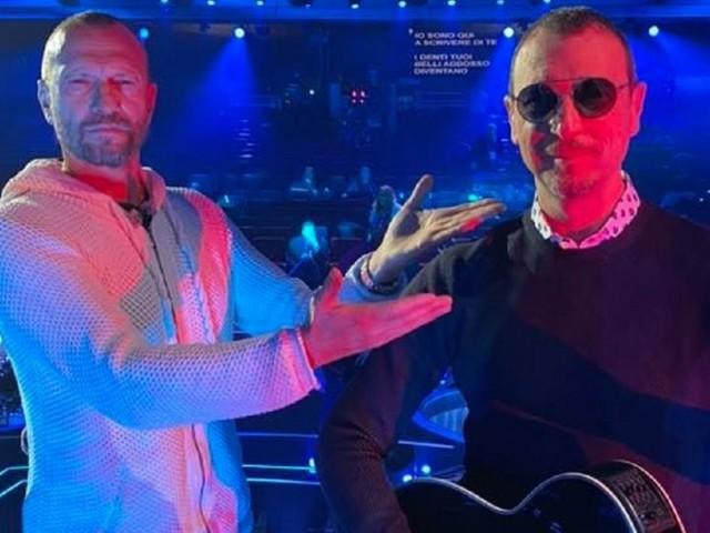 Biagio Antonacci a Sanremo 2020 tra il nuovo album e il tour stanziale
