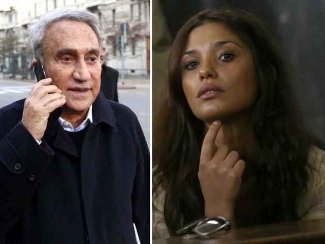 """Emilio Fede: """"Dissi a Imane Fadil di non finire in giri loschi. Mi faceva Pena!"""""""