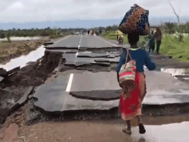 Ciclone Idai: i mille morti dimenticati nel diluvio del Mozambico