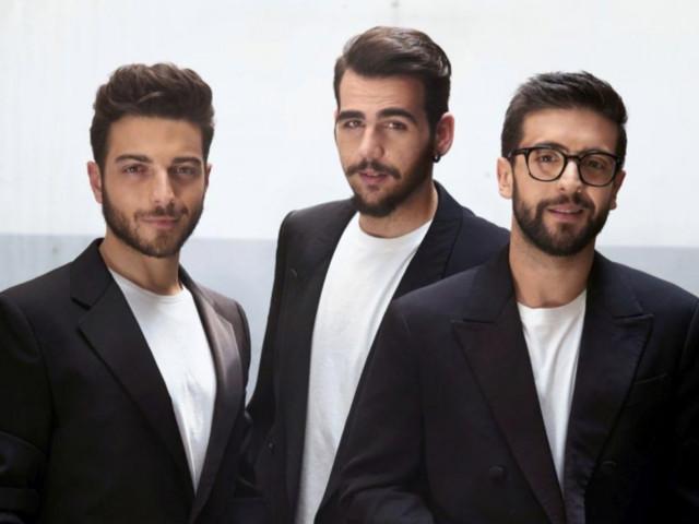 Biglietti in prevendita per Il Volo all'Arena di Verona e a Taormina nel 2020, 2 concerti speciali per i 10 anni di carriera