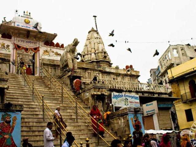 Visitare la miravigliosa Udaipur, la Venezia d'Oriente