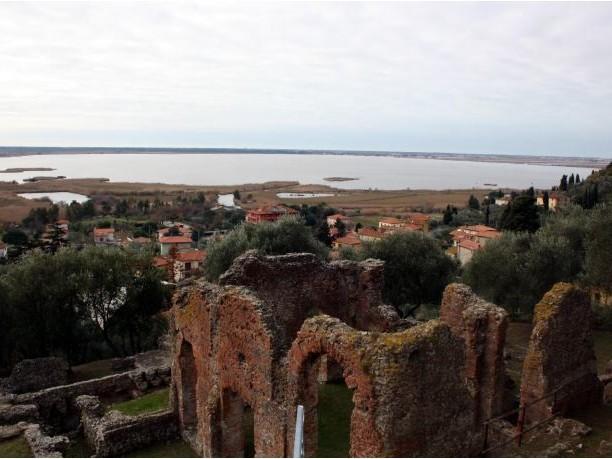 Una storia di acque salvate in Toscana: il Contratto di Lago di Massaciuccoli