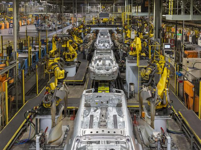 Usa, prezzi produzione in crescita a febbraio