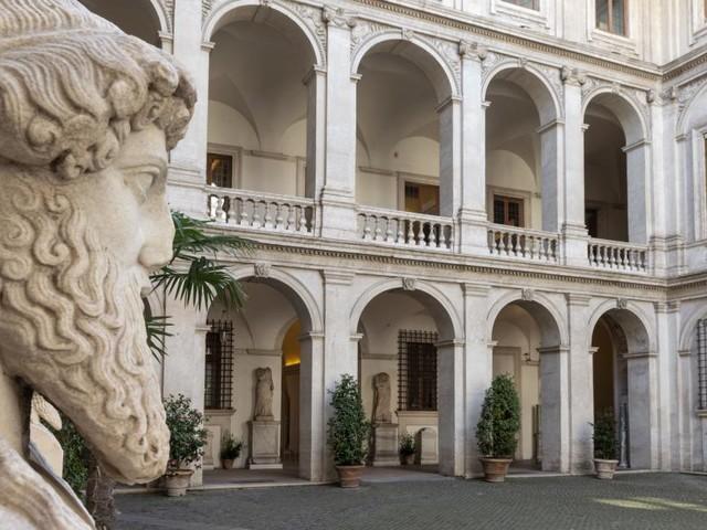 Inaugurata a Roma la Scuola internazionale per il patrimonio culturale