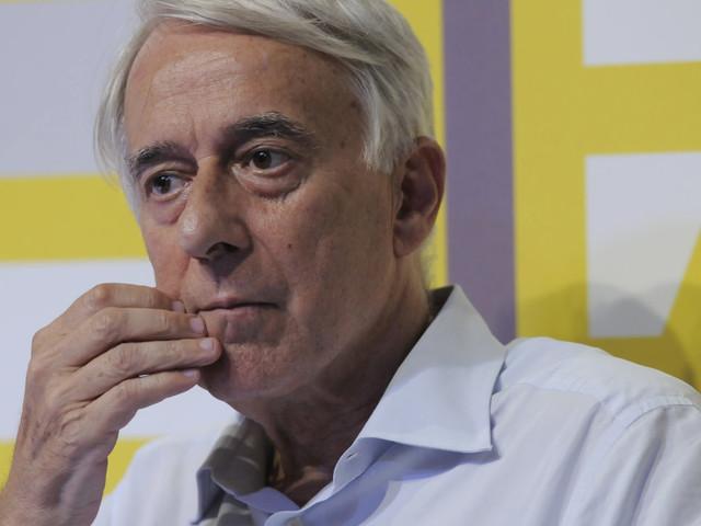 """Pisapia bifronte alla festa dell'Unità di Imola: non crede al Pd, ma """"vediamoci"""" sulla legge di stabilità"""