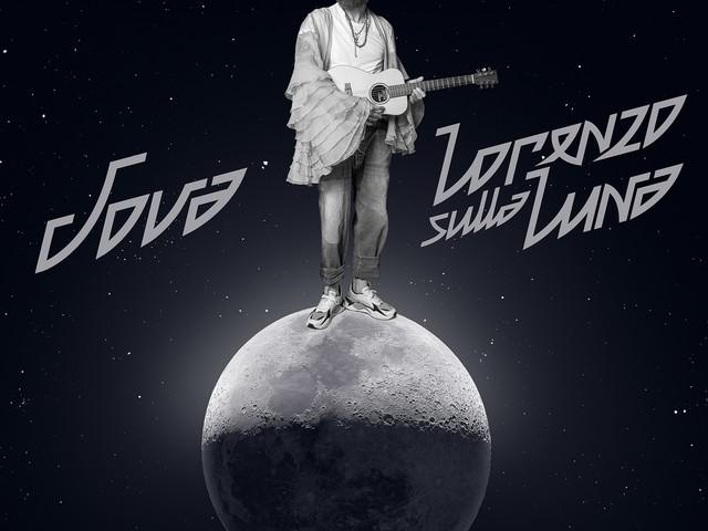 Jovanotti sbarca sulla luna, esce il concept album: «Il mio futuro vintage»