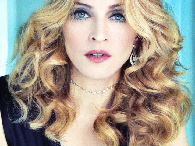 Biografia di Madonna