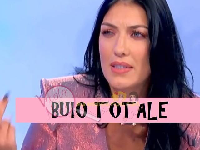 'Uomini e Donne' Giulio Raselli ha scelto Giulia D'Urso? Presa dallo sconforto Giovanna Abate ecco cosa ha postato questa notte e poi cancellato…