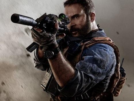 Call of Duty Modern Warfare e il fattore nostalgia, non solo il Capitano Price tra i ritorni?