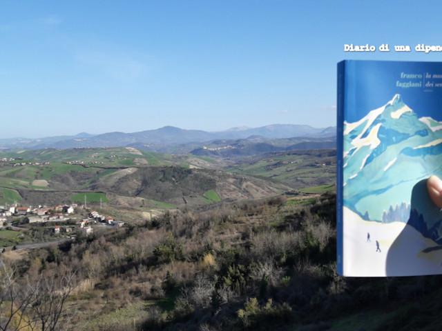 Recensione: La manutenzione dei sensi, di Franco Faggiani