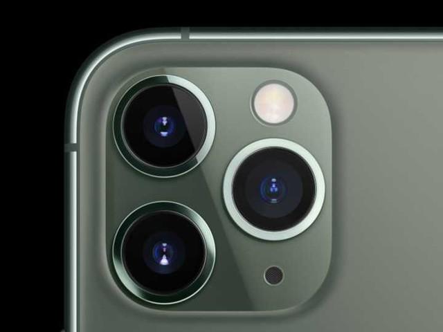 iPhone 11, 11 Pro e 11 Pro Max: tutti con 4 GB di RAM