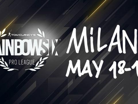 Rainbow Six Siege: Le finali della Pro League si terranno in Italia