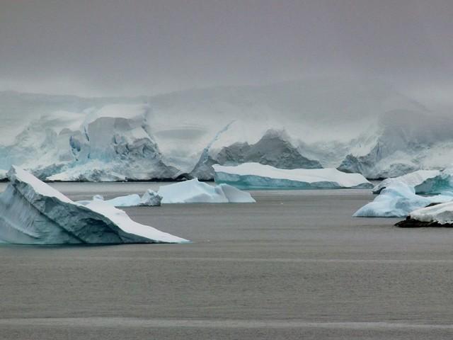 """""""Lancio un telescopio dai ghiacci polari per studiare l'universo"""""""