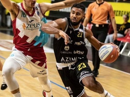 Basket, Bergamo sesta sconfitta di fila Agrigento passa al PalaAgnelli 81a 66