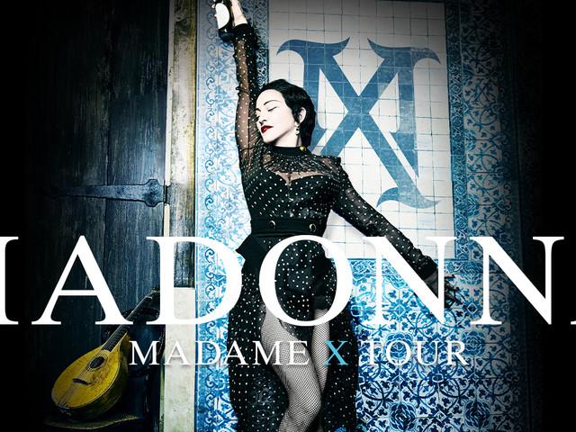 """Un concerto per Madonna a Napoli nel 2020? """"Ci sono numerosi contatti e confronti"""""""