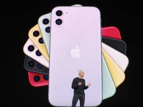 iPhone 11 ufficiale (XR 2019): fotocamera ultra wide, audio Dolby Atmos a 839 euro
