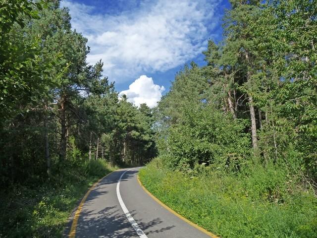 Waldheim-Passo Mendola si inaugura domani il tratto della nuova pista ciclabile