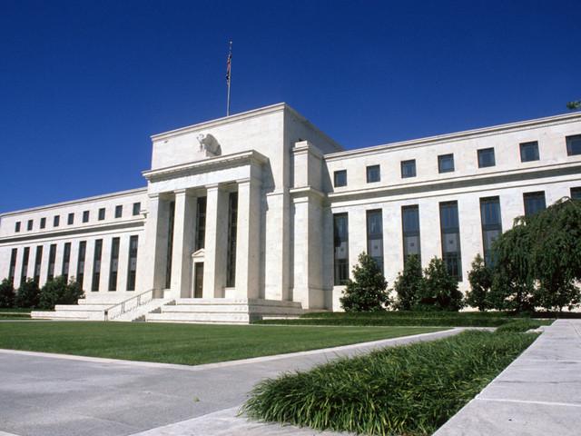 """USA, Beige Book: economia cresciuta a un passo tra """"modesto"""" e """"moderato"""""""