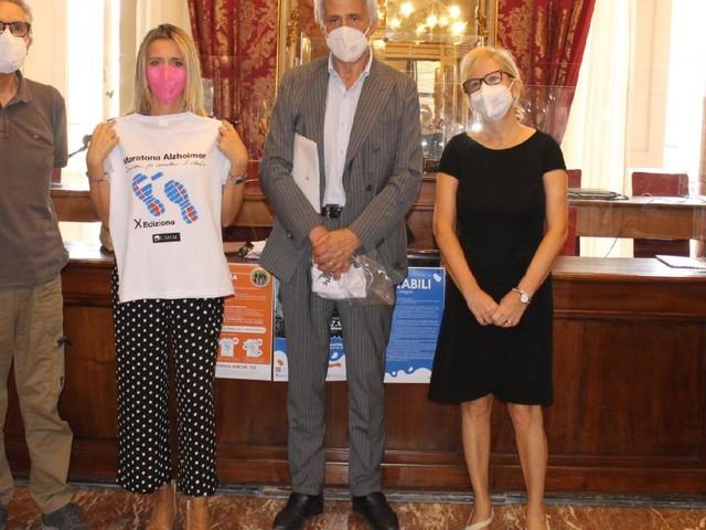 Macerata, al via la 3 giorni di incontri dedicati all'Alzheimer