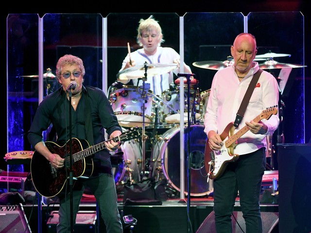 I The Who tornano in concerto dove 40 anni fa morirono 11 fan a un loro concerto
