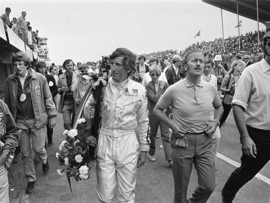 F1, Piloti immortali: Jochen Rindt e il Mondiale del 1970 con la Lotus