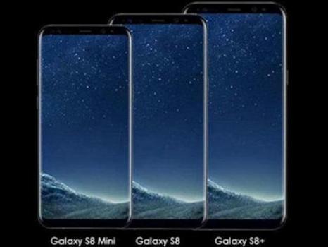 In vista il Samsung Galaxy S8 Mini, differenze ed analogie rispetto a Galaxy S8 e S8 Plus