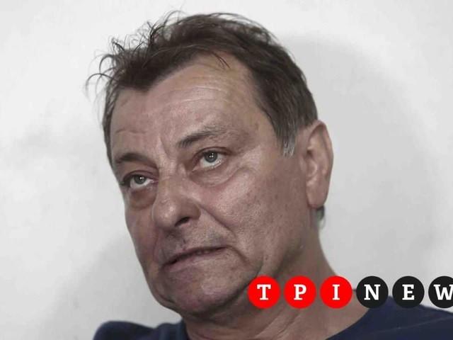 Cesare Battisti, la Cassazione conferma l'ergastolo per l'ex terrorista