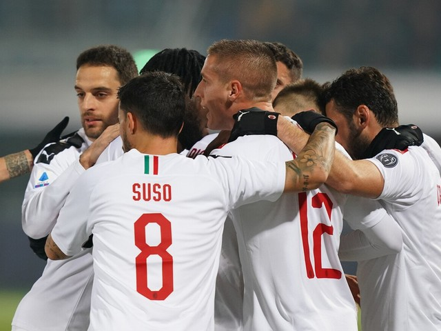 Il Milan si complica la vita nel finale ma vince a Bologna: grande prestazione dei rossoneri [FOTO]